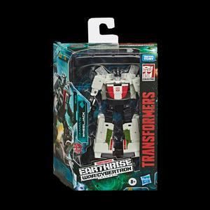Transformers Gen Wfc E Del Wheeljack