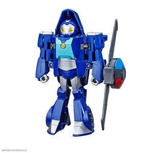 Transformers Rescue Bots Academy Whirl E3291