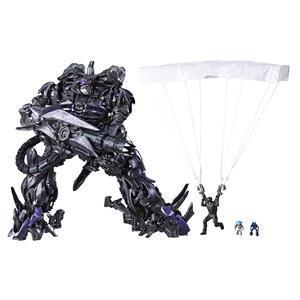 Transformers Ss Leader Shockwave