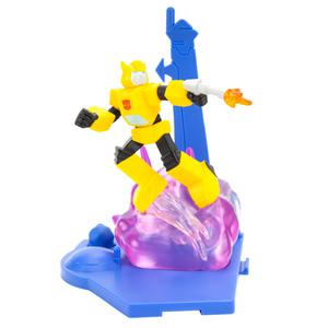 Transformers Zoteki Figura Coleccionable Bumblebee