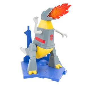 Transformers Zoteki Figura Coleccionable Grimloc
