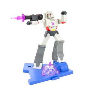 Transformers Zoteki Figura Coleccionable Megatro