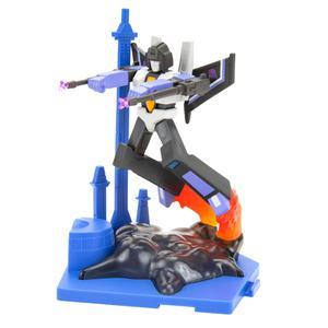 Transformers Zoteki Figura Coleccionable Skywarp