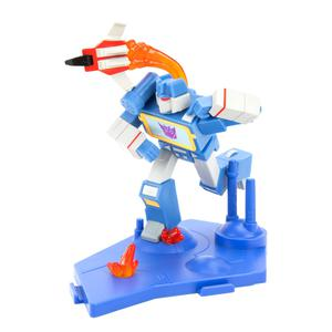 Transformers Zoteki Figura Coleccionable Soundwave
