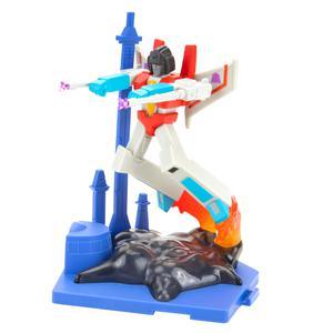 Transformers Zoteki Figura Coleccionable Starscream