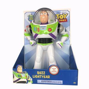 Ts Figura 30Cm Bás Buzz Light Karate 94432