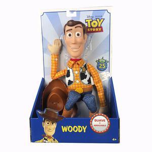 Ts Figura 40Cm Básica Sheriff Woody 94431