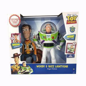 Tsfigura  Buzz Y Woody Talking Action 94128