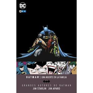 Una Muerte En La Familia (Ecc Comics)